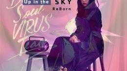 DarkSoul Virus Up In The Sky Reborn Cover