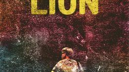 Darren LION Album Cover
