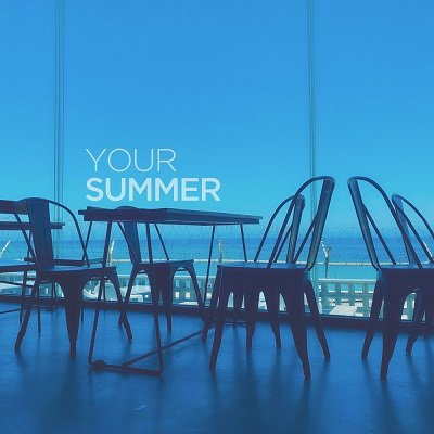 E Z Hyoung Your Summer Cover