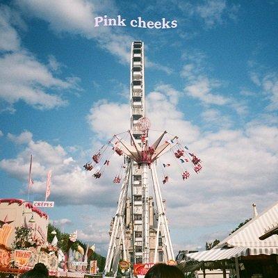 Eldon Pink cheeks Cover