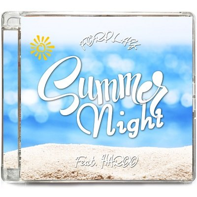Forplay Summer Night Cover