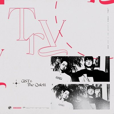 GI$T & The Quiett Try Cover