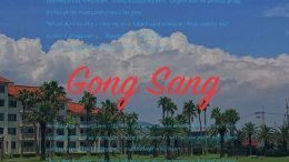 GongSang Lost Times Cover