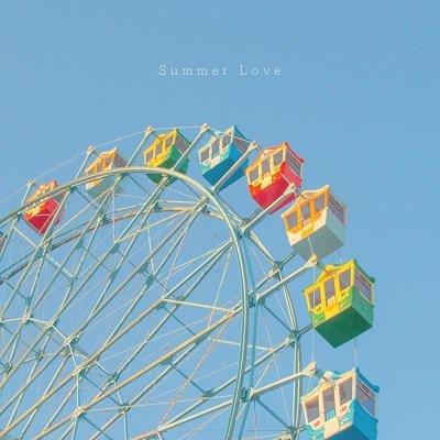 Gunho Summer Love Cover