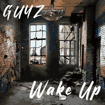 GUYZ Wake Up Cover