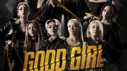 Good Girl Episode 1 Cover