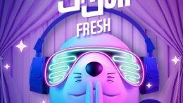 In Sun Shin Fresh Cover