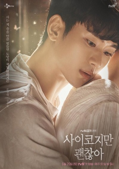 It's Okay Not To Be Okay Ost Cover Art