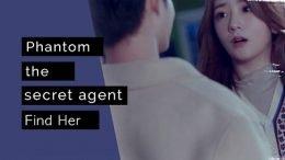 Kim Hyo Bin Phantom The Secret Agent OST Part 3 Cover