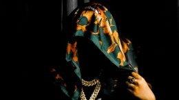 Leellamarz & Panda Gomm Single Album Cover