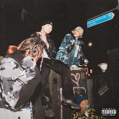 Trap Collection Cover