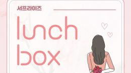 lunCHbox Surprise Cover