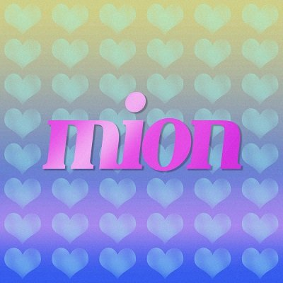 MION I Like You Cover