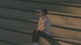 Miso 1st EP Album Cover