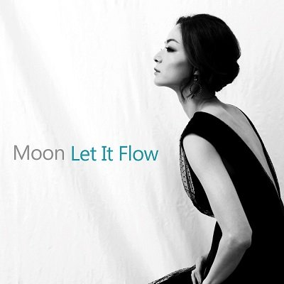 Moon Single Album Cover