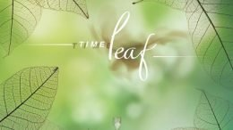Na Yoon Kwon Time Leaf Album Cover