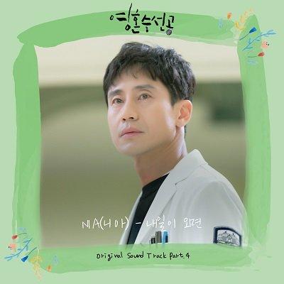 Nia Soul Mechanic OST Part4 Cover