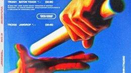 ODEE Single Album Cover