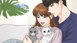 Oisobagi Naver Webtoon My oppa is an idol OST part 2 Cover