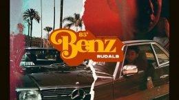 Rudals Benz Cover