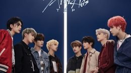 Stray Kids Tower Of God OST Cover
