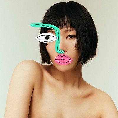 SUMIN XX Album Cover