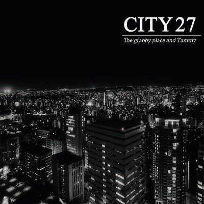 Tammy City 27 Cover