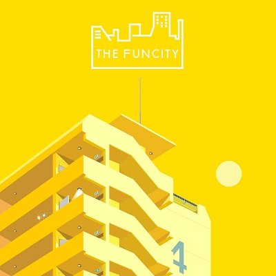 The FunCity It Will Be Fun Cover