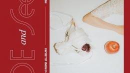 Weki Meki 3rd Mini Album Hide And Seek Cover