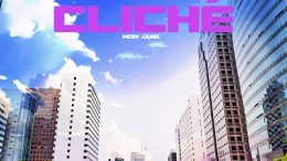Won Jang Cliche Cover