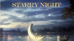 ZHOUMI Starry Night Cover