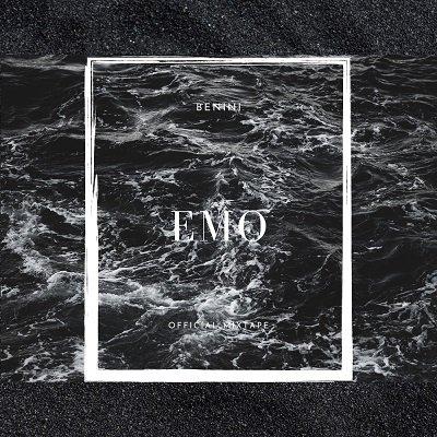 Benini EMO Album Cover