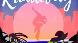 Benny Char Runaway Cover
