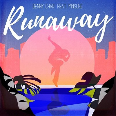 Benny Char Runaway Cover