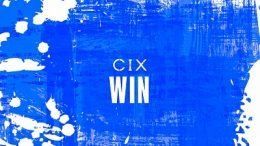 CIX WIN Korean Ver Cover