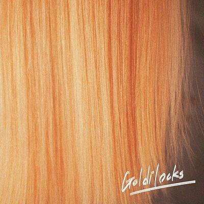CROQ 1st EP Album Goldilocks Cover