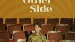 Eric Nam 4th Mini Album The Other Side Cover