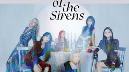 GFRIEND Mini Album Song of the Sirens Cover