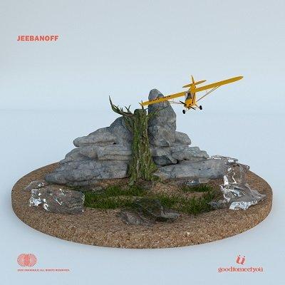 jeebanoff Single Album Cover