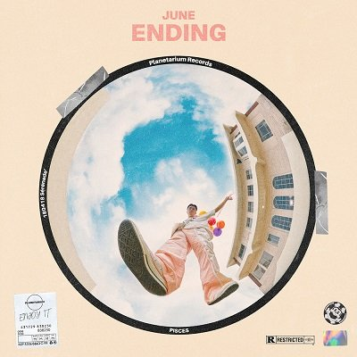 JUNE 1st Mini Album Ending Cover