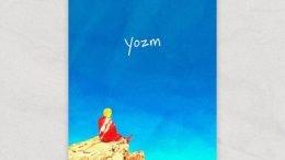 Kebee yozm Cover