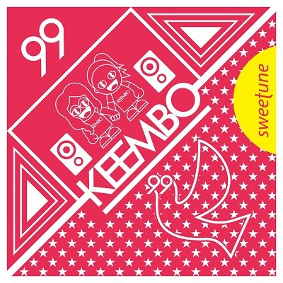 KEEMBO 99 Cover