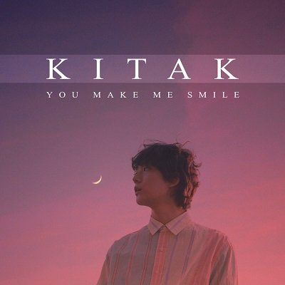 Kitak You Make Me Smile Cover