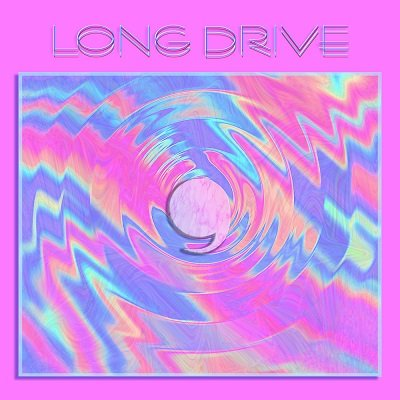 Long Drive wifey Cover