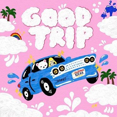 Nieah Good Trip Cover