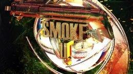 Olltii Smoke U Cover