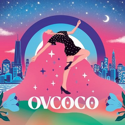 OVCOCO Dance Cover