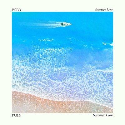 POLO Summer Love Album Cover