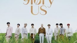 SF9 8th Mini Album 9loryUS Cover