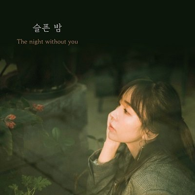 siha The Night Without You Cover